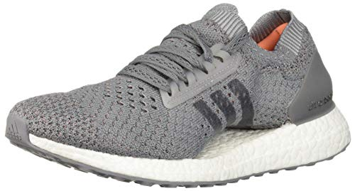 Femme Course grey Chalk Ultraboost Purple coral X Chaussures Heather Adidas De 1qWFUnX7wq