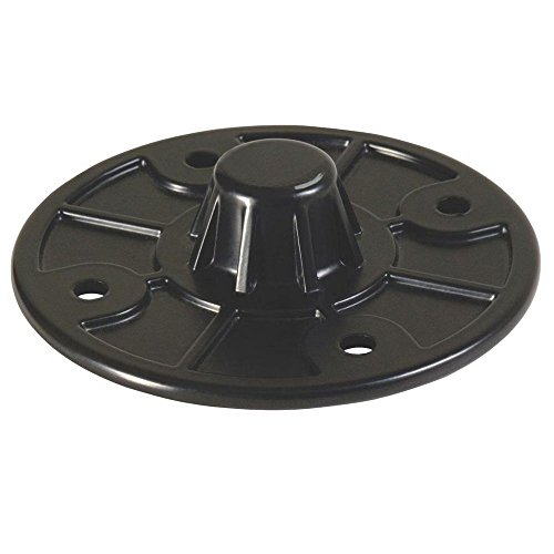 Onstage on stage ssa20m m20 speaker mount adapter