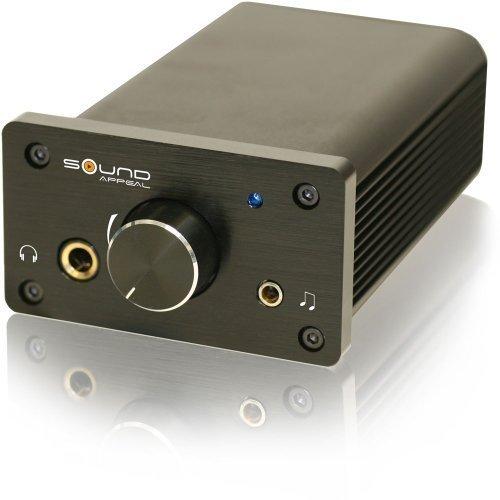 Sound Appeal SA 100T 100W Class T Digital Audio Amplifier