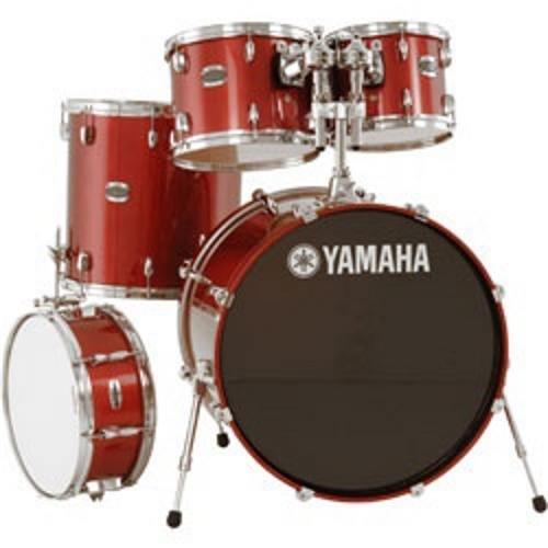 yamaha live custom drums - 1
