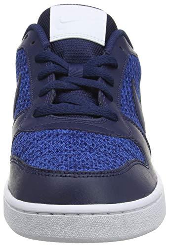 Gym de Nike White Homme Loprem Midnight Chaussures 440 Ebernon Navy Basketball Bleu Blue Rqr0qBnS