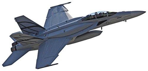 ハセガワ 1/72 アメリカ海軍 F/A-18F アドバンスド スーパーホーネット プラモデル 02223
