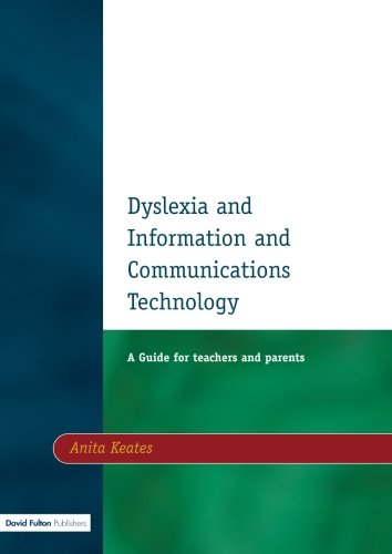 Download Dyslexia and Information and Communications Technology, Second Edition pdf epub