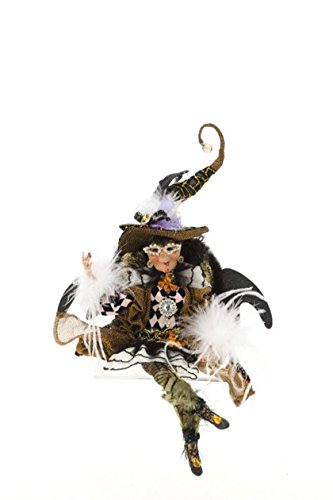 Mark Roberts Brooke Witch 14 Inches 51-77510 (Mark Roberts Halloween Witches)