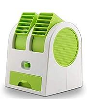 Mini Air Conditioner Green