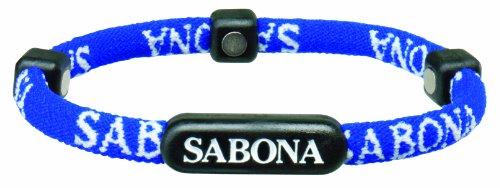 Sabona Athletic Bracelet (Blue, -