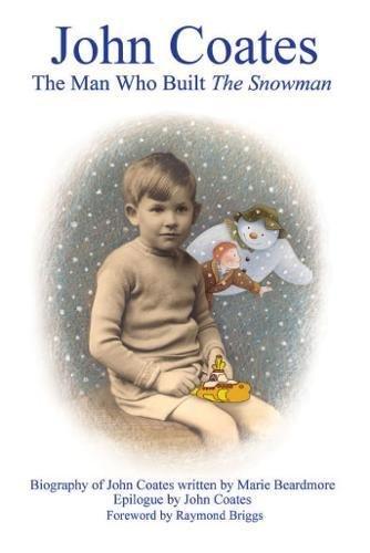 John Coates: The Man Who Built the Snowman