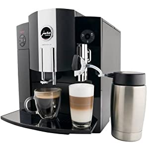 Jura-Capresso Impressa C9 One Touch Automatic Coffee Center by Jura