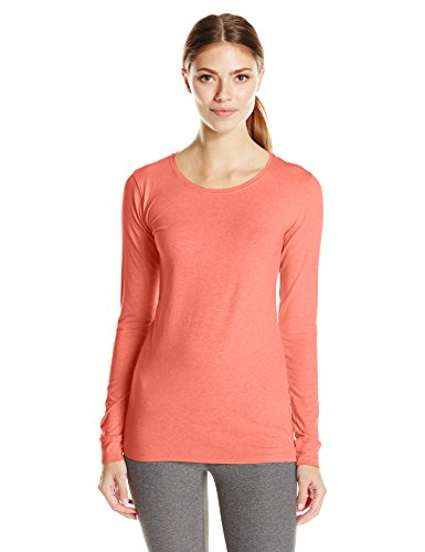 tasc performance women's nola long sleeve tee