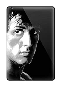 CATHERINE DOYLE's Shop Premium Sylvester Stallone Back Cover Snap On Case For Ipad Mini 2