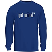 got urinal? - A Nice Men's Long Sleeve T-Shirt Shirt