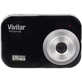 Vivitar 5.1MP Digital Camera with 1.8-Inch TFT Panel