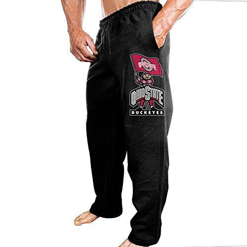 Michigan Workout Pants - 4
