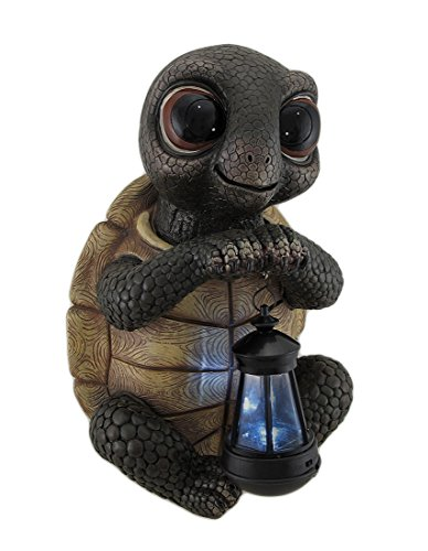 Turtle Solar Lights Outdoor in US - 9
