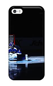 HeatherAPhillips Scratch-free Phone Case For Iphone 5/5s- Retail Packaging - St-louis-blues Hockey Nhl Louis Blues (7)