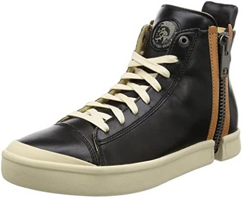 Diesel Men's Zip-Round S-Nentish Ii Fashion Sneaker