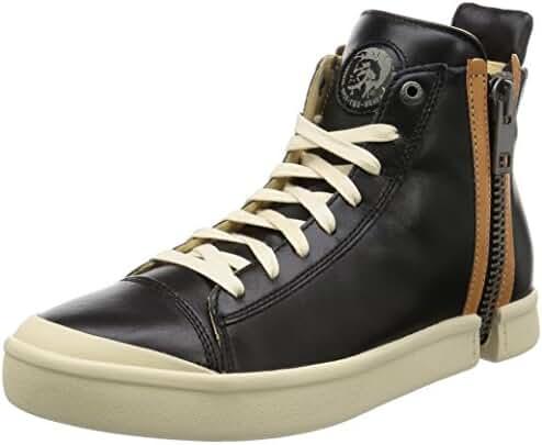 Diesel Men's Zip-Round S-Nentish Ii Fashion Sneaker