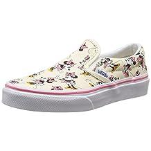 Vans Kids Classic Slip-On Skate Shoe