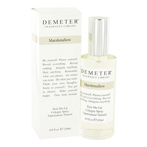 Demeter Fragrance Library - Marshmallow Cologne spray (Marshmallow Cologne Spray)