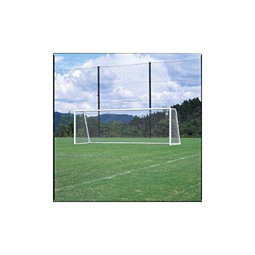生活日用品 スポーツ用品 サッカーゴール用ネット(一般用) ZFN10 B07564VSXW