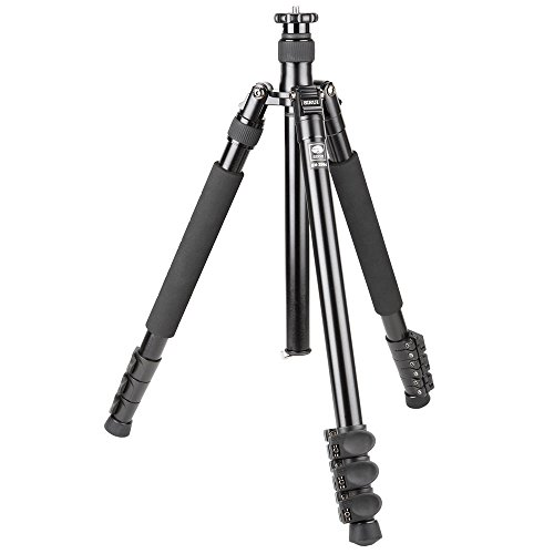 Sirui EN-2004 Aluminum Tripod Legs / Monopod - Maximum Height 64.6'', Maximum Load 30.9 lbs by Sirui
