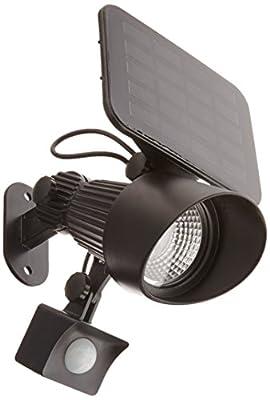 GTV G-SPS-S008/B Solar Security Light with Buzzer