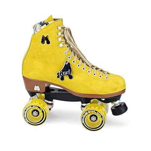 Moxi Skates - Lolly - Fashionable Womens Quad Roller Skate |