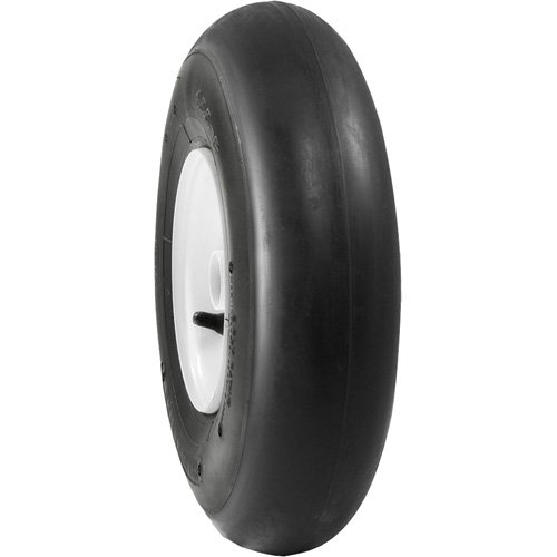 - GBC Wheel Barrow 4.80-8 4 Ply Smooth/Slick Tire - G8182S