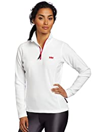 Helly Hansen Women's Day Breaker 1/2 Zip Fleece Pullover