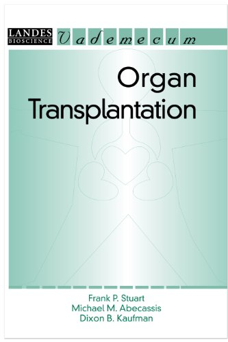 Organ Transplantation, Second Edition (Vademecum)