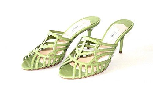 Prada Mujeres 1 X Zapatos De Cuero X034 Tienda en línea de venta Sitio oficial en línea Venta Footlocker Imágenes Con Mastercard OWWyq