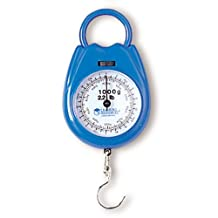 Learning Resources Spring Scale (1-000G/2.2 Lb)