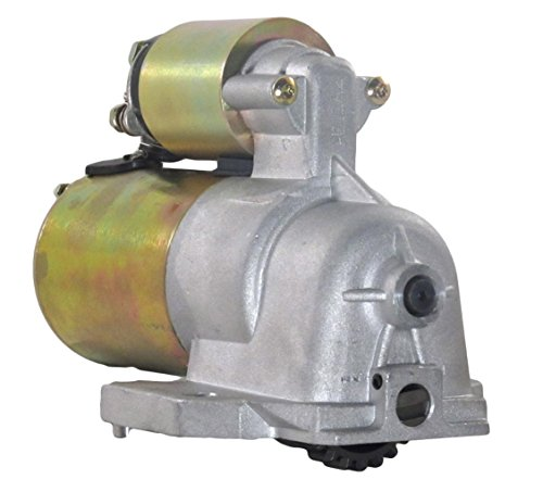 - NEW STARTER MOTOR FITS FORD ESCAPE MAZDA TRIBUTE 3.0 182 V6 2001 200 2003 2004 SR7579X 93BB-KD 1X4U-AA C2S-1396 C2S-47479 VS359 8A03-18-40SB 93BB-11000-KD