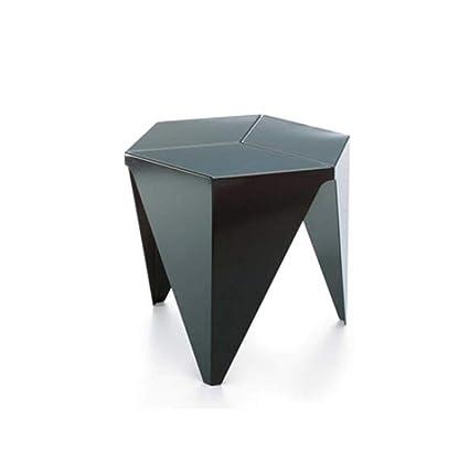 Jcnfa-Tables Table D\'appoint Irrégulière Rouge Et Noire ...