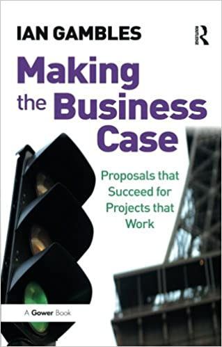 Amazon Making The Business Case Proposals That Succeed For