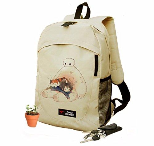 rare Schultertasche Tasche Shoulder Bag Rucksack reisetaschen Groß Freund new