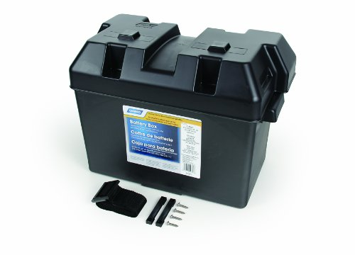 camco rv battery box - 5