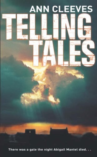 book cover of Telling Tales