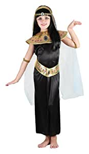 Princesa egipcia 7-9J disfraz infantil gurimo