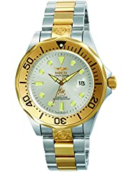 Invicta Mens 3050 Pro Diver Collection Grand Diver GT Automatic Watch