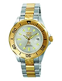 Invicta Men's 3050 Pro Diver Collection Grand GT Automatic Watch