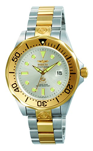 Invicta Men's 3050 Pro Diver Collection Grand Diver Automatic -