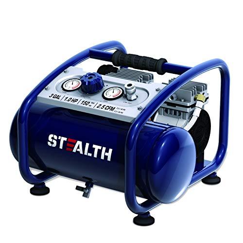 portable air compressor 5 gallon - 4