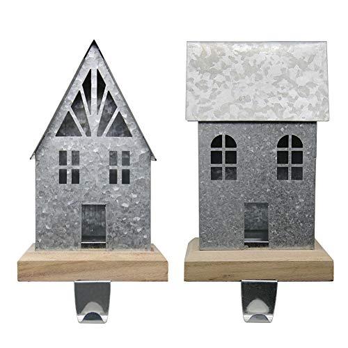FORUP House Christmas Stocking Holder