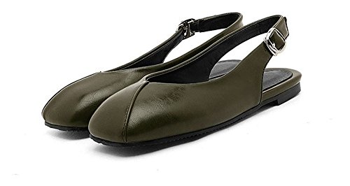 Women's Bronze Slip Flats On Comfortable Shoes Flat Ballet Toe satisfied Round vwxIqdv