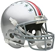 Victory Collectibles 7100-049 Ohio State Buckeyes Schutt Full Size Replica Helmet