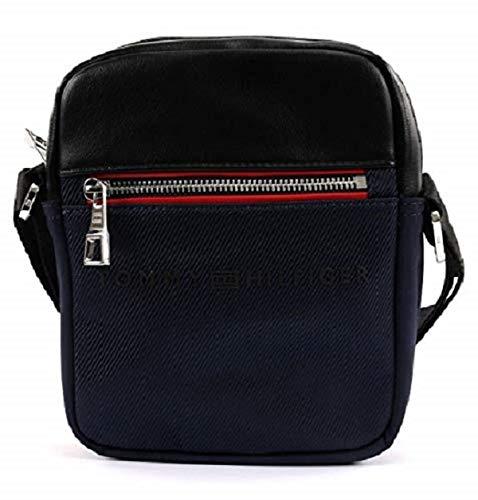 prix d'usine 1bbd4 511e3 Tommy Hilfiger Urban Novelty Mini Reporter, Sacs portés épaule