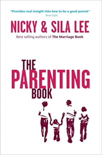 The Parenting Book North American Edition Lee Nicky And Sila Mackesy Charlie 9781934564516 Amazon Com Books