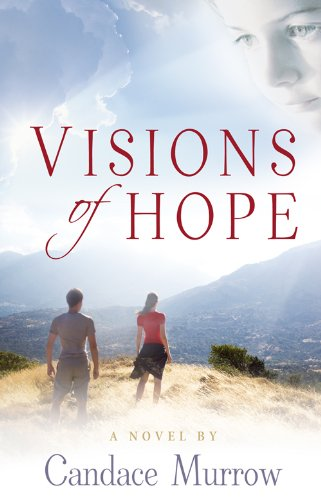 Kindle Daily Deals For Wednesday, Apr. 24 – New Bestsellers All Priced at $1.99 or Less! plus Candace Murrow's Visions of Hope (Just 99 Cents Today!)
