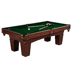 Square Leg Billiard Table